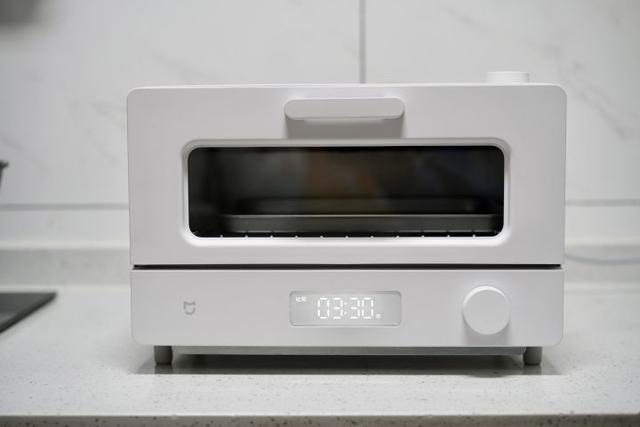 厨房橱柜烤箱效果图