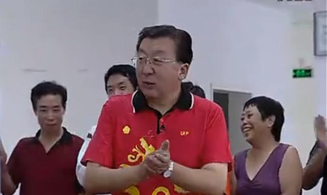 北京乒乓业余高手刘继强,因病去世年仅52岁,曾被许绍发夸发球好