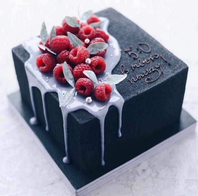 生日蛋糕图片大全