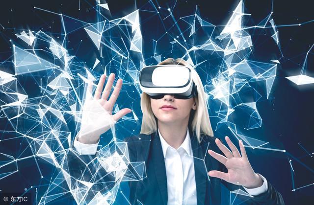 MR是什么意思?MR与AR、VR、CR有什么区别?