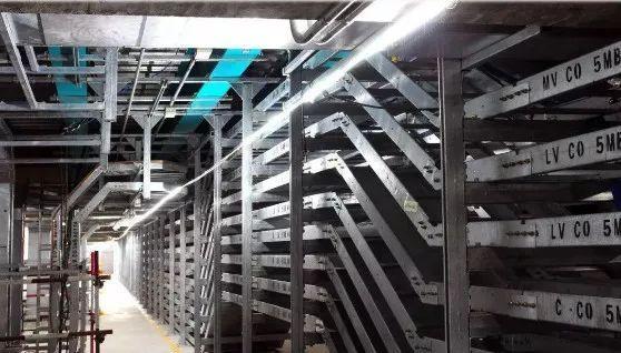 电缆桥架施工工艺要求重点