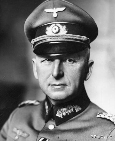 德国三大元帅是谁