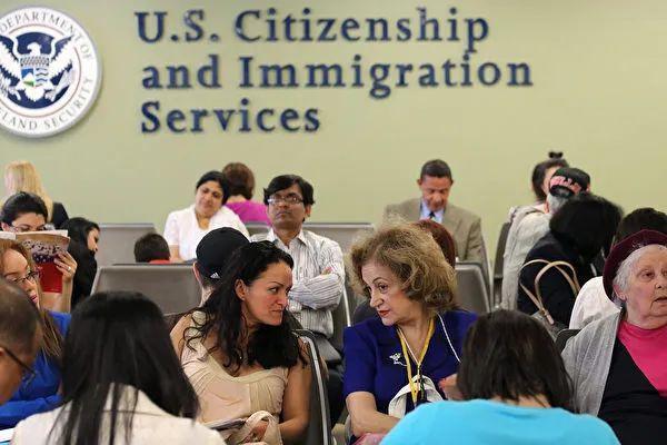 美移民局再度延长部分申请交件期限!7月底前完成被推迟入籍仪式