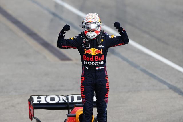 2020赛季F1十大经典时刻