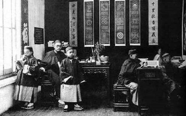 """古代皇室專用幼兒園——""""邸第"""",統治階層的幼兒教育機構"""