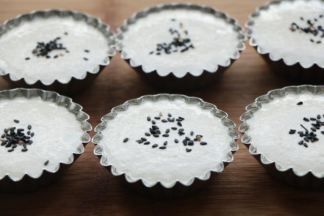 簡單幾步,教你做香甜軟糯的米糕,柔軟又勁道,好吃到停不下來!