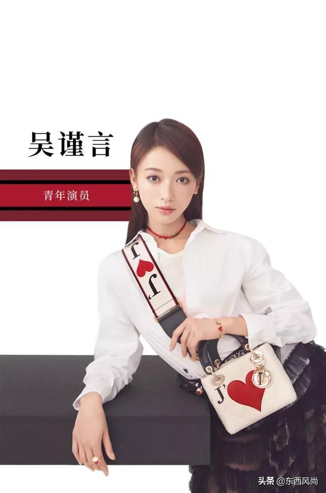 迪奥广告赵丽颖完整版