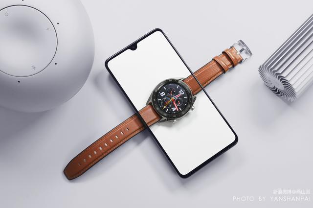 華為手表gt