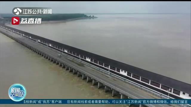 防汛关键时期多部门严防值守 江苏各地加强巡查保安全