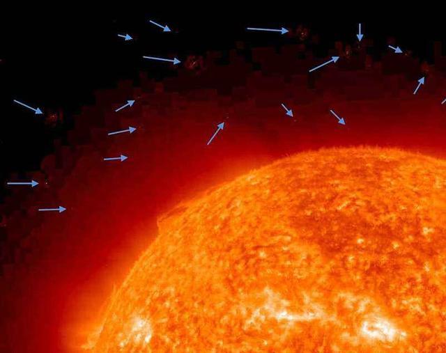 太阳的引力究竟有多大?以至几十亿公里远的海王星都围它转?