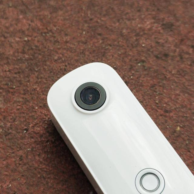 喜欢户外运动?试试这个小相机SJCAM C100