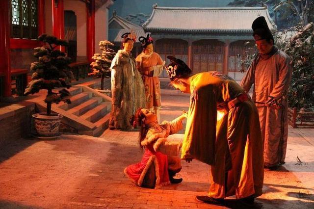 历史上唯一让皇后死在自己腿上的皇帝