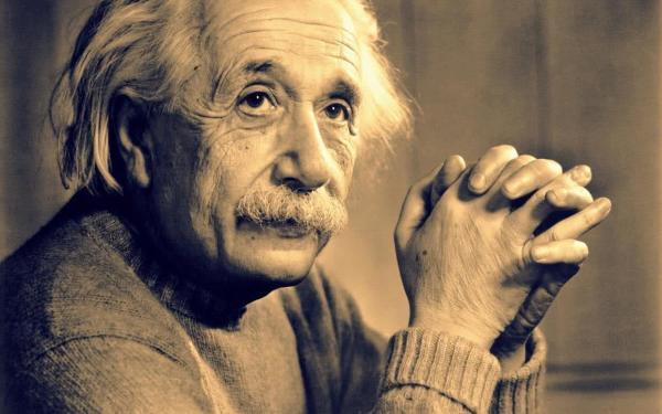 爱因斯坦曾坦言,世界上根本不存在时间,人类只是被记忆所欺骗