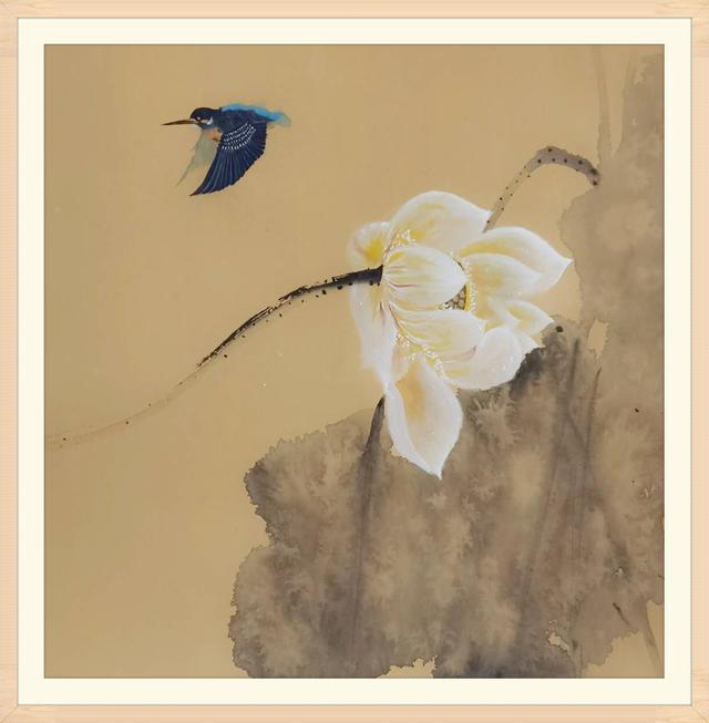 名家艺术丨书画情缘、女状元、记中国当代书画家——苏华