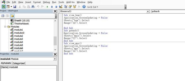 「Excel技巧」Excel技巧之如何看文件里的宏?