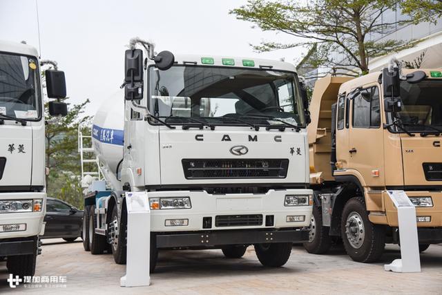 运营50辆华菱自卸车,深圳这家城建运输公司做到了行业事故率最低