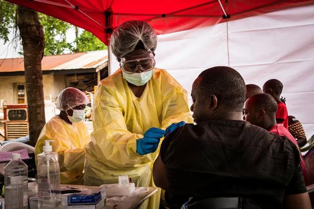 全球疫情的定时炸弹——非洲,已炸响
