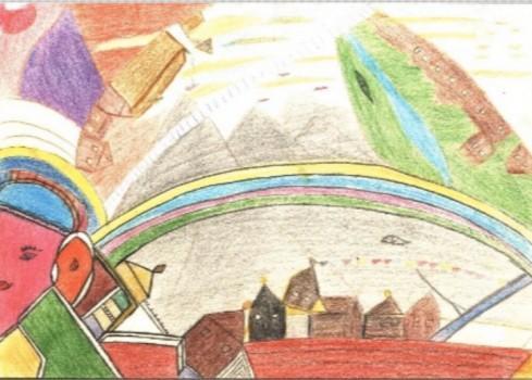 保险师公益博物馆刷屏 一起走进儿童的世界