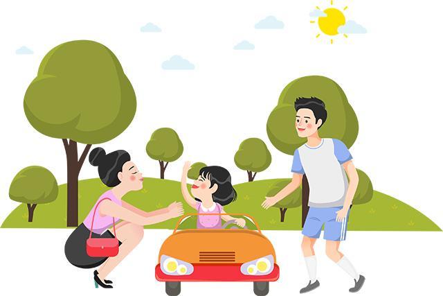 从小有这些特征的孩子,长大后更容易获得成功,你家娃在其中吗