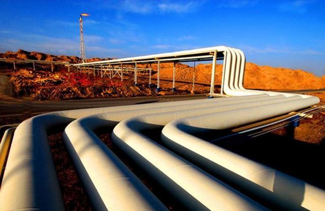 哈萨克斯坦资金不足 中哈天然气管线二期或延期_手机网易网