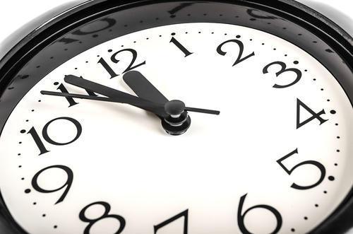 时间是速度产生的吗?有没有感觉不出时间的真实存在