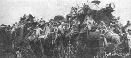 历史上的今天:1944年桂林、柳州同日失陷