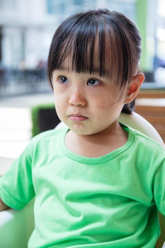 """孩子常说""""我不行、我不要""""家长要重视:成长型思维的孩子才优秀"""
