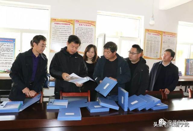 宁武县各乡镇地图