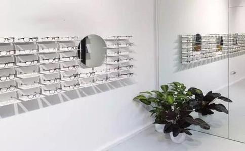 专题三:开眼镜店需要哪些设备?全套设备价格多少钱?在哪里买?