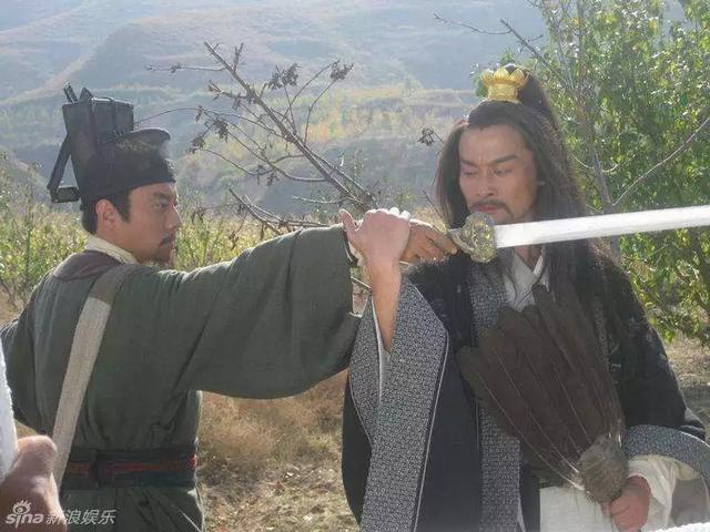 宋江最害怕的好汉为何是公孙胜?公孙胜怎么死的