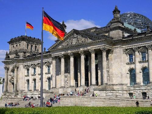一年休息150天的德国,经济依旧发达得可怕,崛起有2个重要原因
