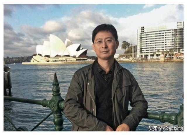 陕西省美术家协会副主席屈健先生优秀作品(山水)赏析系列《五》