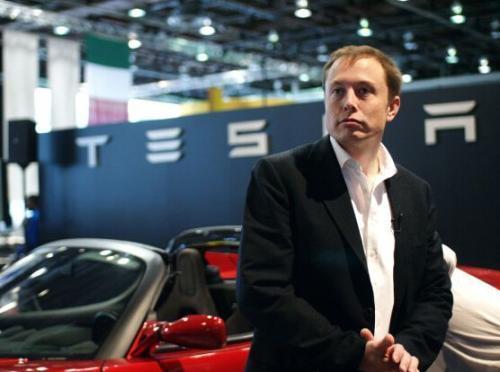 特斯拉CEO马斯克四套房产以6250万美元售出