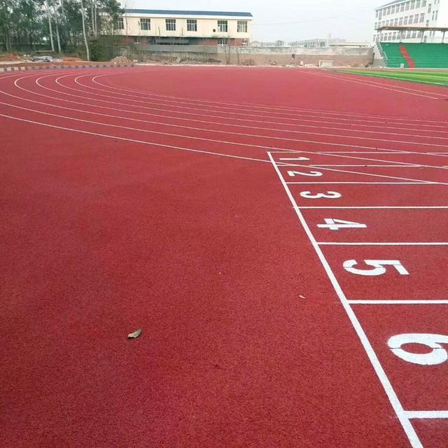 透气型塑胶跑道-广州格林斯柏体育设施有限公司