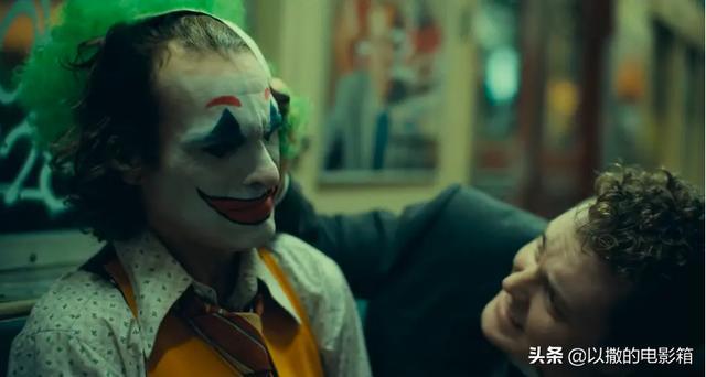 希斯莱杰小丑高清