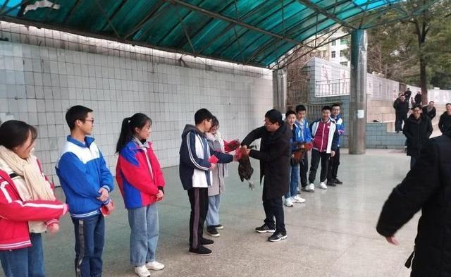 四川省万源中学九十周年校庆公告 - 万源市人民政府