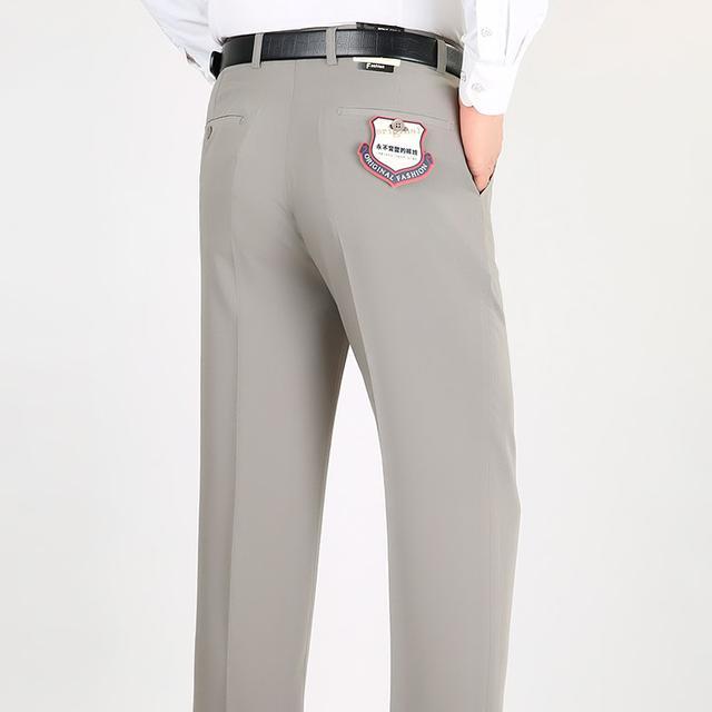 男装薄款秋裤