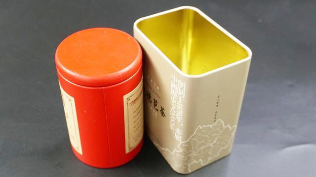 茶叶盒防震展开图