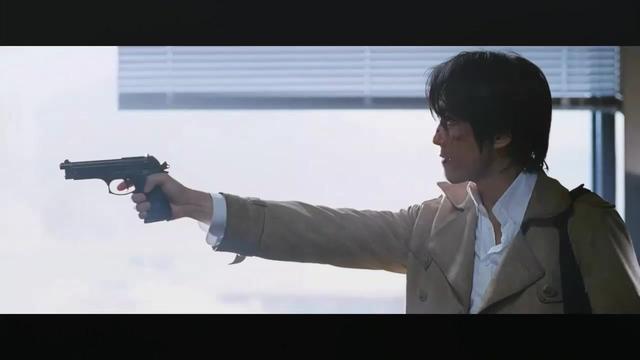 2010至2012香港产电影有哪些?