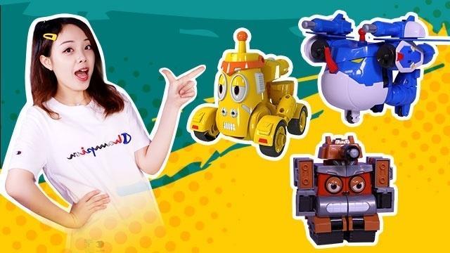 [爆笑虫子]机器人追杀小红小黄,没想到却碰到了人类!_网易视频