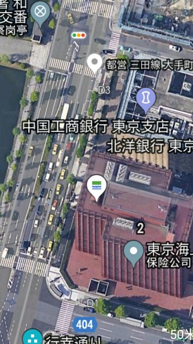 手机高清卫星实景地图,超清晰,你家屋顶路边绿化都能清晰看到!