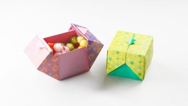 小學生簡單的折紙大全