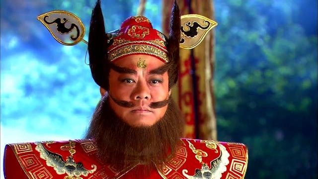 王者荣耀钟馗图片