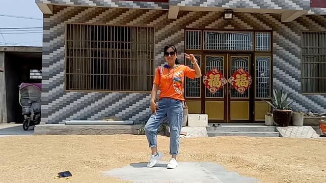 广场舞16步
