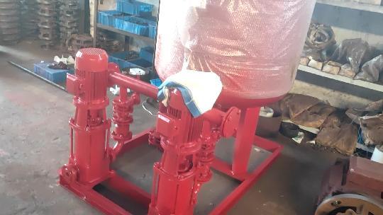 isr锅炉循环泵生产