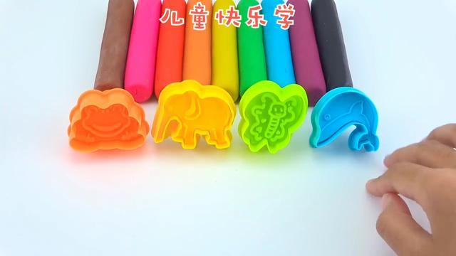 橡皮泥手工制作:小动物【图】_橡皮泥手工制作_太平洋亲子网