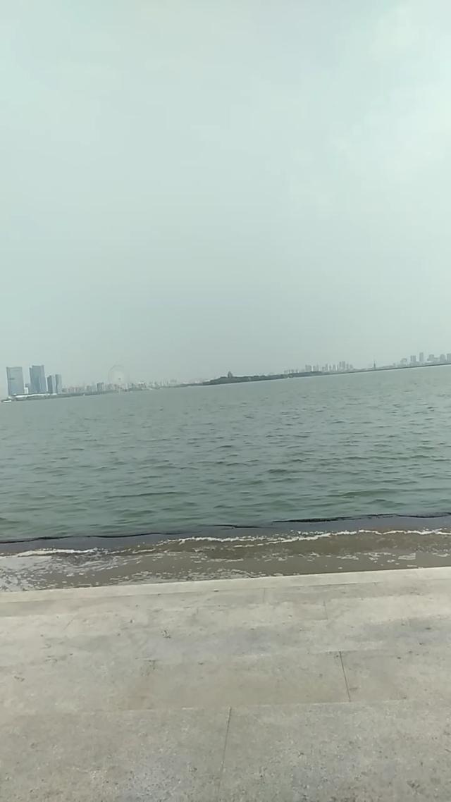 李公堤门票_地址,金鸡湖景区-李公堤景点攻略 - 马蜂窝