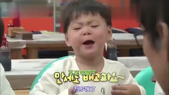 韩国小萌太 民咕咕 宋民国经典动图表情包