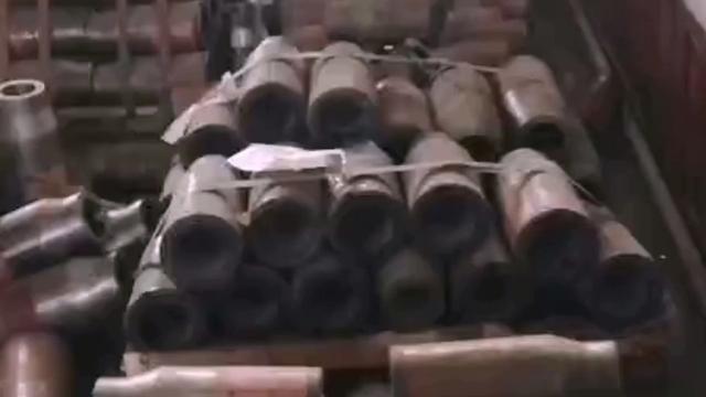 江苏苏州石油钻杆接头耐磨药芯焊丝石油钻杆接头... - 中国供应商