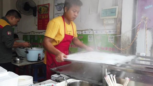广东肠粉图片大全